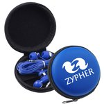 Sound Off Ear Buds with Case