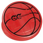 Keep-it Clip - Basketball - Translucent