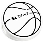 Keep-it Clip - Basketball - Opaque