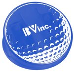 Keep-it Clip - Golf Ball - Translucent