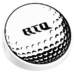 Keep-it Clip - Golf Ball - Opaque