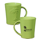 Palms 14-oz. Ceramic Mug