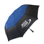 London Fog Albion Large Size Folding Umbrella