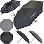 London Fog Davenport Compact Umbrella
