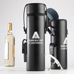 Callaway Classic Wine Carrier