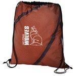 Sport Drawstring Sportpack - Basketball