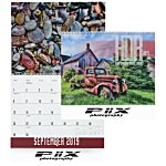 HDR Photography Calendar