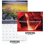 World of Inspiration Calendar
