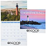 Lighthouses Calendar