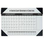 Stone Paper Desk Calendar