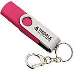 Smartphone USB Swing Drive - 2GB
