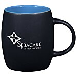 Joe Ceramic Mug - 14 oz.