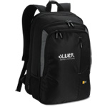 Case Logic Security-Friendly Compu-Backpack