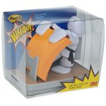 Post-it® Karate Pop-Up Note Dispenser