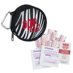 Be Safe First Aid Kit - Zebra