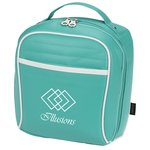 Retro Lunch Cooler - Closeout