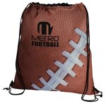Sport Drawstring Sportpack - Football - 24 hr