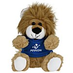 Furry Fella - Lion - 24 hr