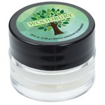 Lip Moisturizer in Jar