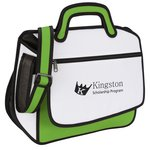 Sketch Messenger Bag - Closeout