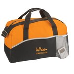Lynx Sport Bag - Screen - Overstock