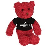 Tropical Flavor Bear - Red - Overstock
