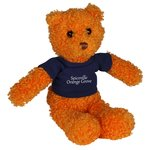 Tropical Flavor Bear - Orange - Overstock