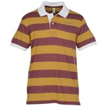 Alternative Stripe Polo