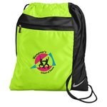 Nike Impact Drawstring Sportpack - Embroidered