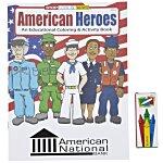 Fun Pack - American Heroes