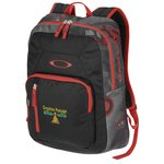 Oakley Works Backpack 20L - Sunglass Pattern