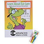 Fun Pack - Learn About Eye Care