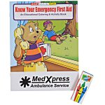 Fun Pack - Know Your Emergency First Aid