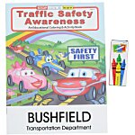 Fun Pack - Traffic Safety Awareness