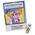 Fun Pack - Learn About X-Rays
