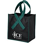 Awareness Ribbon Tote