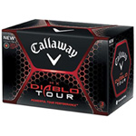 Callaway HEX Diablo Tour Golf Ball