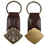 Vintage Key Fob