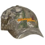 Dri Duck Running Buck Cap - Camo