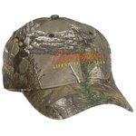 Dri Duck Elk Cap - Camo