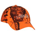 Kati Specialty Licensed Camo Cap - Mossy Oak Breakup