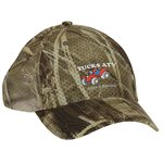 Kati Licensed Camo Athletic Mesh Cap