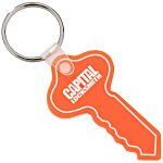 Round Head Key Soft Key Tag