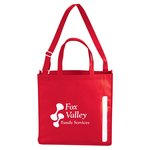 Dynamic Dual Convention Tote