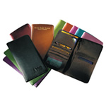 Airline Ticket Passport Case