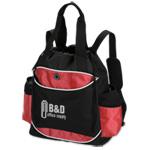 Hive Backpack Tote