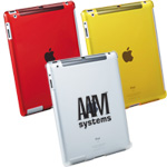 Gel Case for iPad® 2