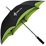 Crescent Accent Umbrella - 46