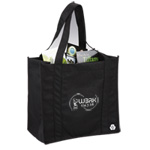 Recycled PET Grocery Tote