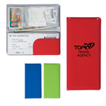 Voyager Travel Wallet